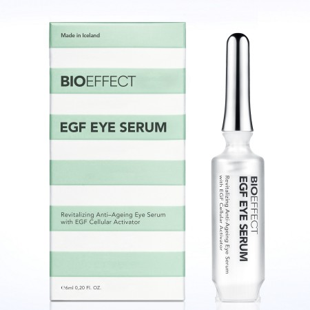 BIOEFFECT EGF EYE SERUM za oči